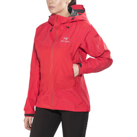 Arc'teryx Beta SL Hybrid Jacket Women Rad